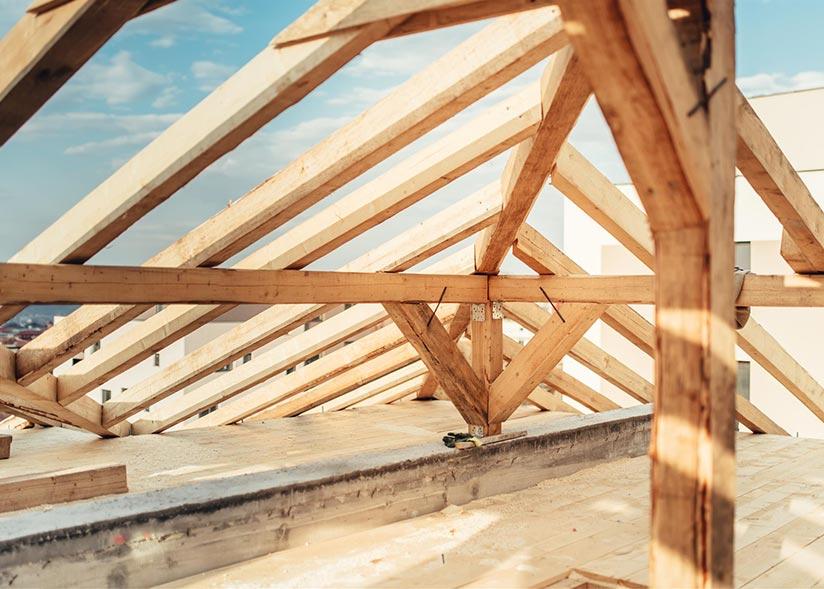 Entreprise de construction bois, BatirWood assure la réalisation de vos projets de bâtiments agricoles, équestres, fonctionnels, de collectivités et d'exceptions.