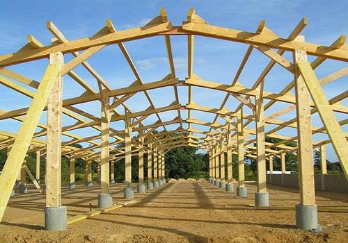 Dotée d'une équipe de professionnels qualifiée, l'entreprise BatirWood vous propose des prestations sur-mesure en matière de construction bois.